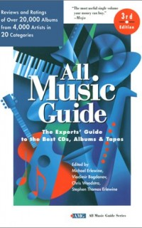 All-Music-Guide-The-Experts-Guide-to-the-Best-CDs-Albums-Tapes-All-Music-Guide-Series-0