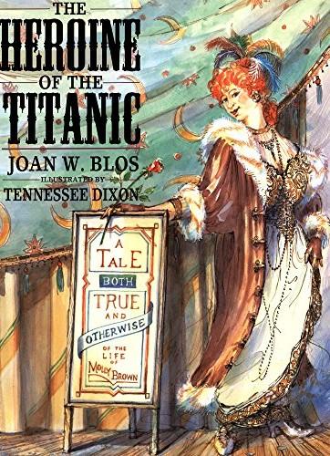 The-Heroine-of-the-Titanic-0