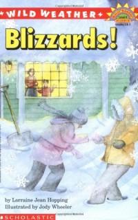 Wild-Weather-Blizzards-Hello-Reader-Level-4-Science-0