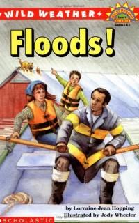 Wild-Weather-Floods-Hello-Reader-Science-Level-4-0