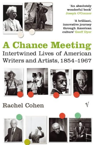A-Chance-Meeting-Intertwined-Lives-of-American-Writers-and-Artists-1854-1967-0