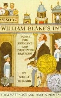 A-Visit-to-William-Blakes-Inn-Poems-for-Innocent-and-Experienced-Travelers-A-VoyagerHbj-Book-A-0