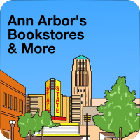 Ann Arbor Bookstores & More
