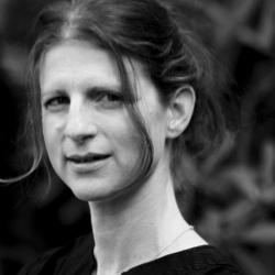 Deborah Garrison